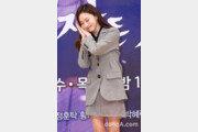[동아포토]고성희 '차도녀의 꿀잠포즈~'