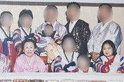 """[단독]김광석 장모 """"딸이 나한테도 숨겨… 손녀 죽음 몰랐다"""""""