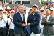 제네시스 챔피언십 한국의 남자 골퍼들에 희망을 주다