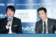 '남한산성' 이병헌vs김윤석, 조선 '내부자들'의 이념 전쟁