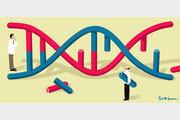 [김재호의 과학 에세이]유전자 정보보다 더 중요한 건 RNA 편집