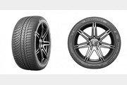 금호타이어, 겨울용 타이어 예약 판매 실시… 오는 11월 30일까지
