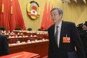 [구자룡의 중국 살롱(說龍)]<13>'중국판 앨런 그린스펀, 저우샤오촨 행장의 퇴진'
