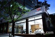 캐딜락, 삼성 전시장 신규 오픈… 브랜드 체험공간으로 운영