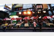 [데이터 비키니] 해외 여행객이 가장 많이 찾는 도시 1위 '방콕', 서울은?