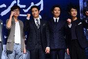 [웰메이드 사극 '남한산성'①] '남한산성', 과함도 덜함도 없는 치열한 생존의 말들