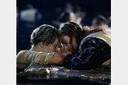 [TV속 영화관]세계 최대 유람선 타이타닉호서 극적으로 만난 로즈-잭의 운명