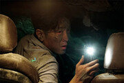 [TV속 영화관]터널에 갇혔다, 가진 건 78% 남은 배터리의 휴대전화와 생수 두 병
