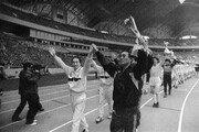 [백 투 더 동아/10월 11일]1990년 분단 이후 첫 남북통일축구