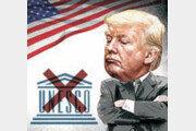 [횡설수설/고미석]미국과 유네스코, 불편한 관계