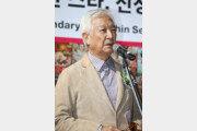 """[이해리의 여기는 BIFF] 신성일 """"한국영화 잔인…따뜻한 영화 만들겠다"""""""