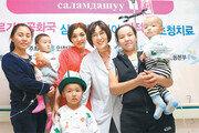 25년간 무료수술 도운 '심장병 어린이들의 代母'