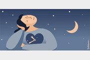 [김재호의 과학 에세이]어둠 속에서 잠을 잘 자는 까닭