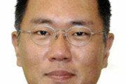 정의선-모빌아이 창업자 면담… 자율주행 기술협력 방안 논의