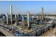 SK-中기업 합작 중한석화, 자체이익 7400억 재투자