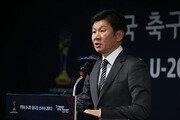 정몽규 회장과 핫라인, 월드컵 전담팀 만든다