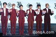[동아포토]JBJ '정말 바람직한 조합'
