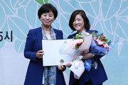 서울재활병원, 서울사회복지대상 보건복지부 장관상 수상