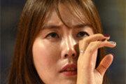 프로배구 김사니 은퇴식… 여자부 첫 영구결번