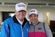 [골프치지 않는 자의 골프 이야기]<10화>트럼프 대통령과 골프