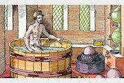 [책의 향기]인류 최초의 실험실은 아르키메데스의 욕조
