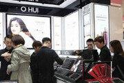 LG생건 3개브랜드 中론칭… 내년 해외 매출 1조 '야심'