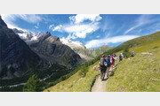 [즐거운 인생]남자의 Trekking…나는 걷는다, 고로 존재한다