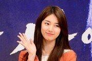 수지, 가수·연기자로 '양수겸장'