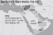 사우디 vs 이란 '포스트 IS' 주도권 다툼… 중동에 다시 戰雲