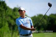 36홀 강행군 김시우, PGA투어 첫 톱10
