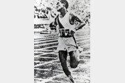 [백 투 더 동아/11월 15일]2002년 한국 마라톤의 별 손기정 세상을 뜨다