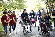 남도의 가을향기 화첩에 담다…테마가 있는 장애인 가을여행