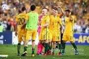 호주·덴마크…월드컵 본선 골인