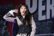 [동아포토]레드벨벳 슬기 빛나는 뱅 스타일