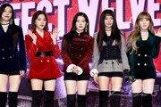 [연예뉴스 HOT5] 레드벨벳 2집, 美 빌보드지 집중조명