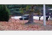 [Da clip]첩보영화 보는 듯…숨막혔던 北귀순병 탈출 영상 공개