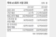 """""""온라인방송 흥행, e스포츠 중계가 좌우"""""""