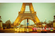 해외 한인민박 인기 도시,  파리 오사카 런던 프라하 로마 순
