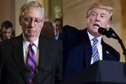 """[정미경의 이런 영어 저런 미국]""""방해하지마""""…'막강' 트럼프에 한방먹인 의원들, 누구?"""