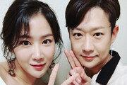 [#해시태그 컷] 소유-천명훈 미모 대결?
