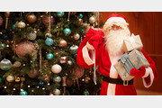[패션단신]제주신라호텔, 산타가 객실 찾아 선물 外