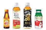 광동제약, 음료 4종 새해 한정판 패키지 출시