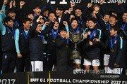 아듀 2017 '희로애락'으로 돌아본 2017년 한국축구