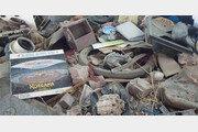 [이광표의 근대를 걷는다]<76>상암동 월드컵공원과 난지도 쓰레기장의 흔적