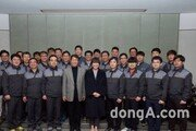 르노삼성, 임직원 참여 'RSM 합창단' 창단