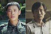 김동욱·이희준, 12월 흥행작 '하드캐리'