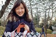 인증샷과 함께… 독자들의 '동아일보 사랑'