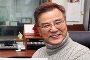"""배우 강석우 """"매일 애태우며 읽던 겨울나그네, 나를 스타로 만들어 줘"""""""