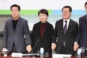 """국민의당-바른정당 """"2월 통합신당 창당"""""""