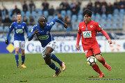 디종 권창훈, 88분 활약…팀은 FA컵 32강행 실패